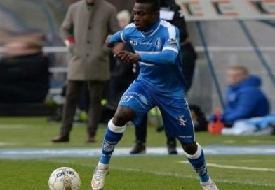 Klopp Seeking More Attacking Options this Summer with Moses Simon Lined Up for a Move
