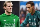 Klopp Backs Karius After Latest Blunder, Ward Competing for Top Spot