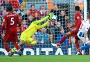 "Alisson Makes Brazil Comparison, Van Dijk on Reds ""Nightmare"" Attackers"