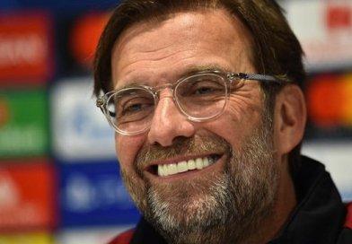 Jurgen Klopp Liverpool FC manager