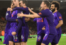 Liverpool's Title Pursuit Picking Up Steam