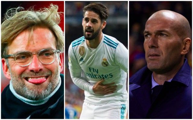 Liverpool could move to sign £59million playmaker – We take a look - Paisley Gates