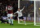 Robertson vs Villa