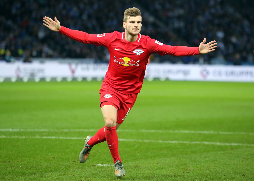 £54million star will secure Liverpool move – Journalist - Paisley Gates