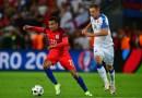 Milan Skriniar Slovakia vs England