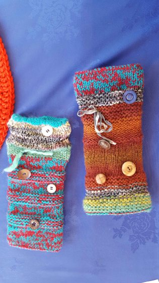 Twiddlemitts