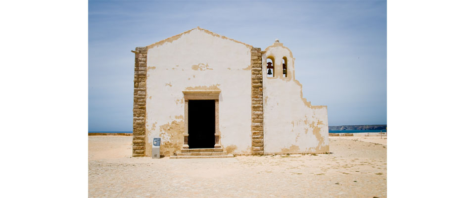 Portugese Church
