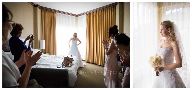 Rimrock Resort Wedding Photography Banff