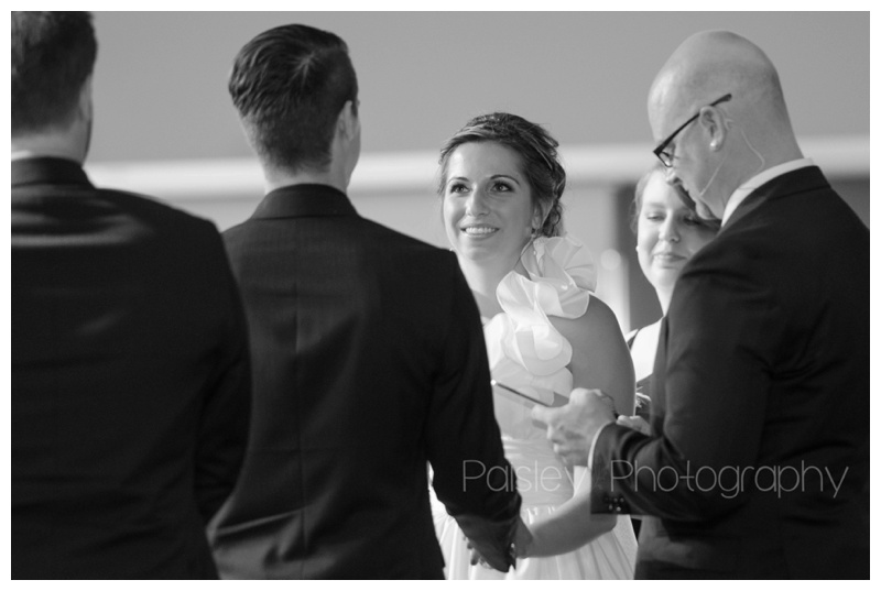 Church Wedding Photography Calgary