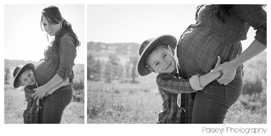 Mother & Son Maternity PHotos, Fishcreek Park Maternity, Calgary Maternity Photography, Maternity Photographer, Maternity Photography Calgary, SOuthern Alberta Maternity Photographer, Cochrane Maternity Photos