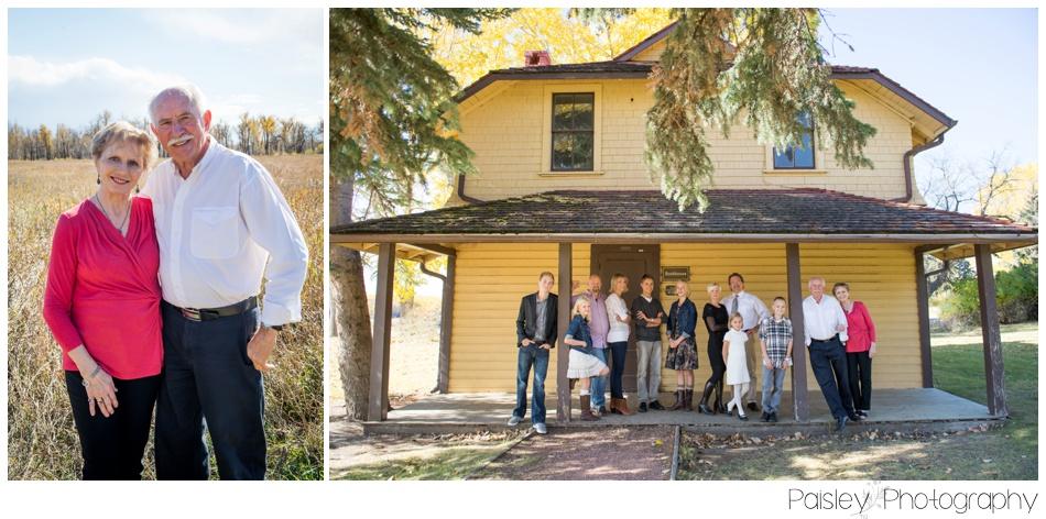 Extended Family Photography Calgary, Fall Extended Family Photos, Calgary Family Photography, Calgary Family Photographer, Fall Family Photos, Cochrane Family Photographer, Cochrane Family Photos, Farm Family Photos, Farm Family Photography, Cochrane Family