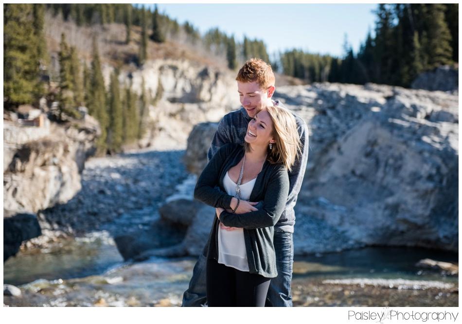 Engagement Photography Calgary