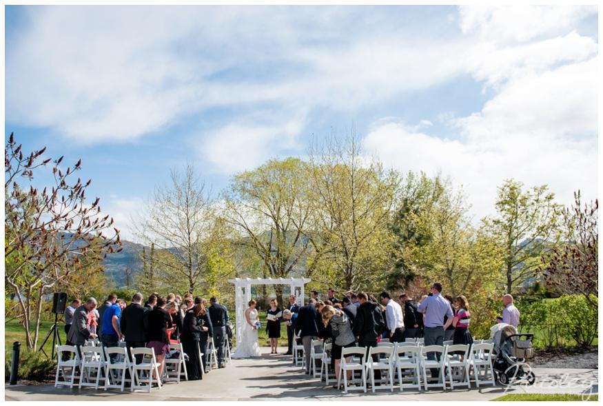 The Cove Lake Side Resort Wedding Photographer Westbank BC