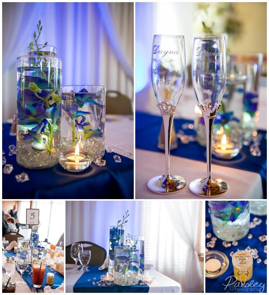 The Cove Lake Side Resort Wedding Photography