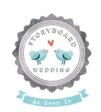 Storyboard Wedding Blog