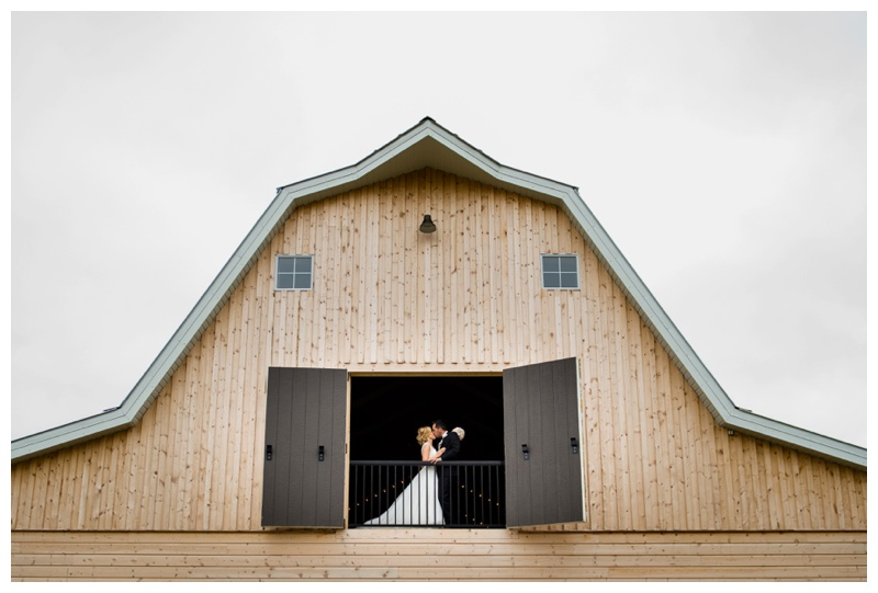 Willow Lane Barn Wedding Photography Olds Alberta