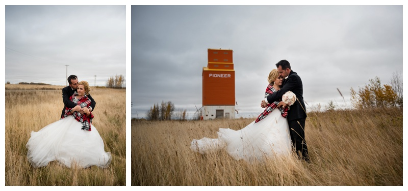 Wedding Photographers Olds Alberta