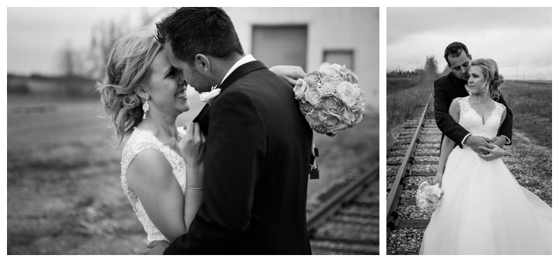 Cochrane Wedding Photographer