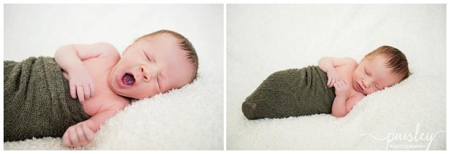 Newborn Photography Calgary