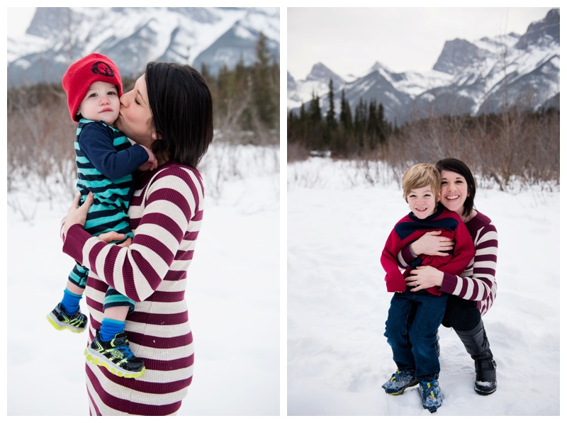 Canmore AB Family Photography