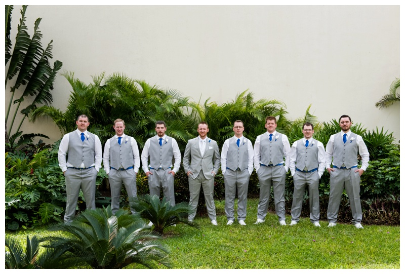Destination Wedding Photographer Cancun