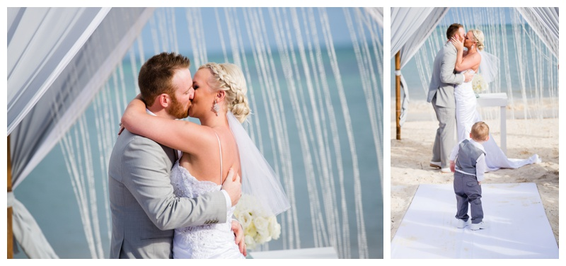 Mexican Destination Wedding Photographer