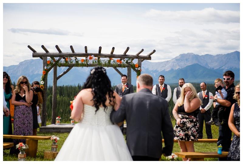 Hinton Wedding Photographer