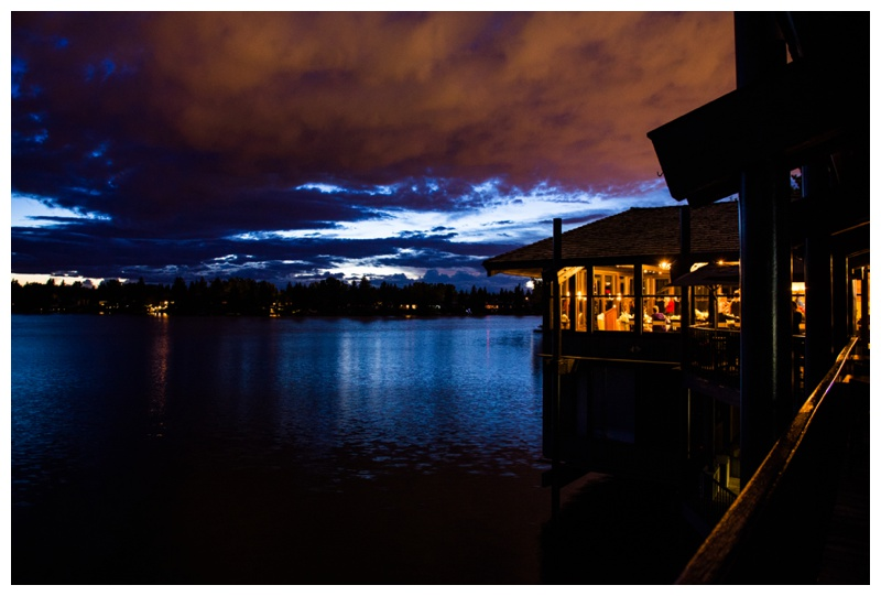 The Lake House Restaurant Calgary Alberta
