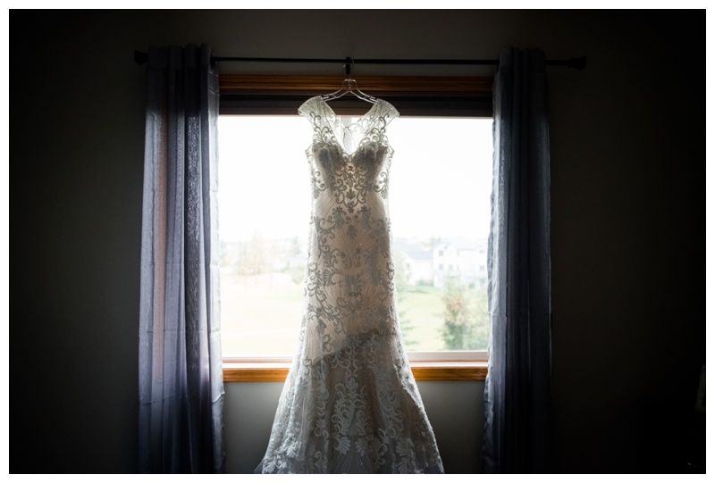 Wedding Dress Photography Calgary