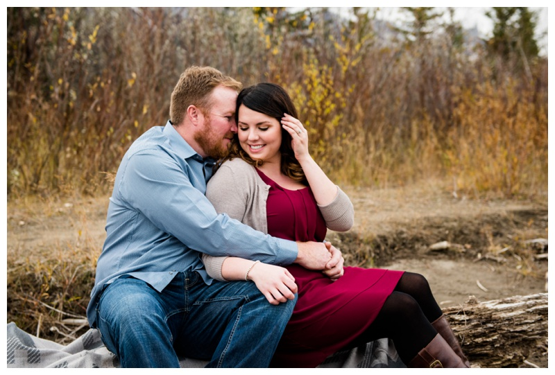 Town of Canmore Engagement Photos