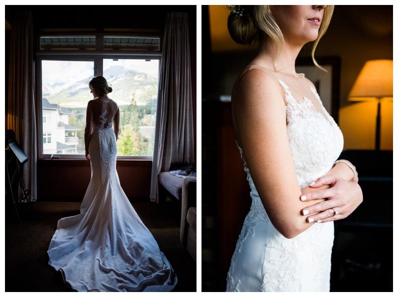 Pronovias Wedding Dress Photography