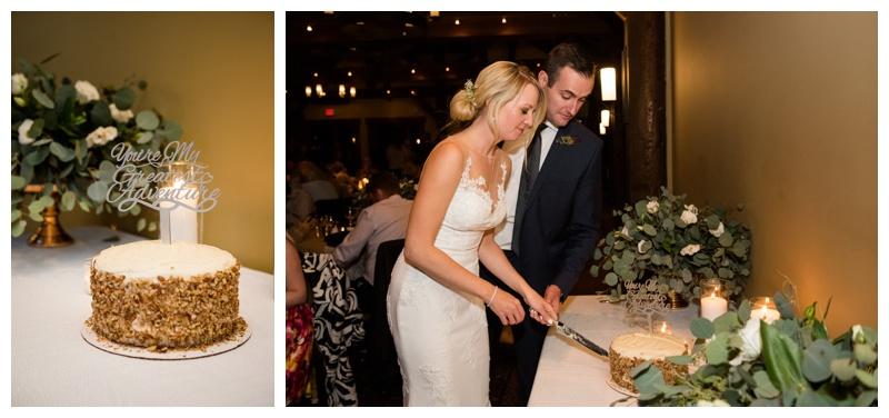 Canmore Wedding Reception Venues