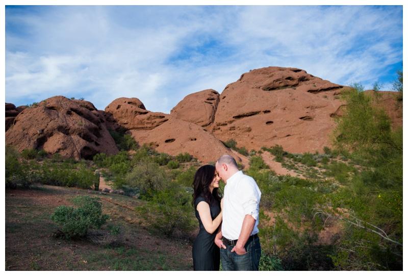 Scottsdale Engagement Photographer