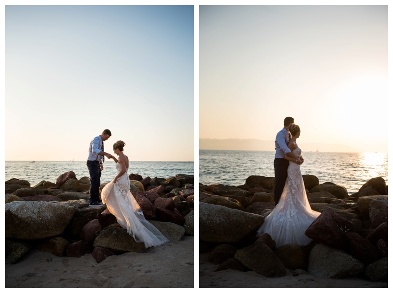 Wedding Photographer - Fiesta Americana Resort Puerto Vallarta