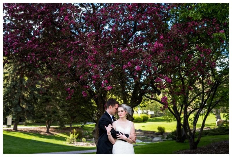 Calgary Alberta Wedding Venues