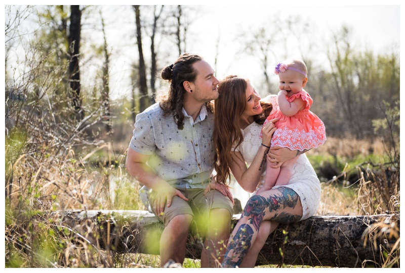 Family Photos Calgary Alberta