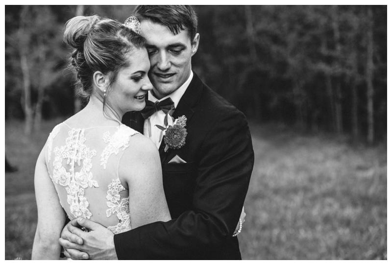 U of C Wedding Photography