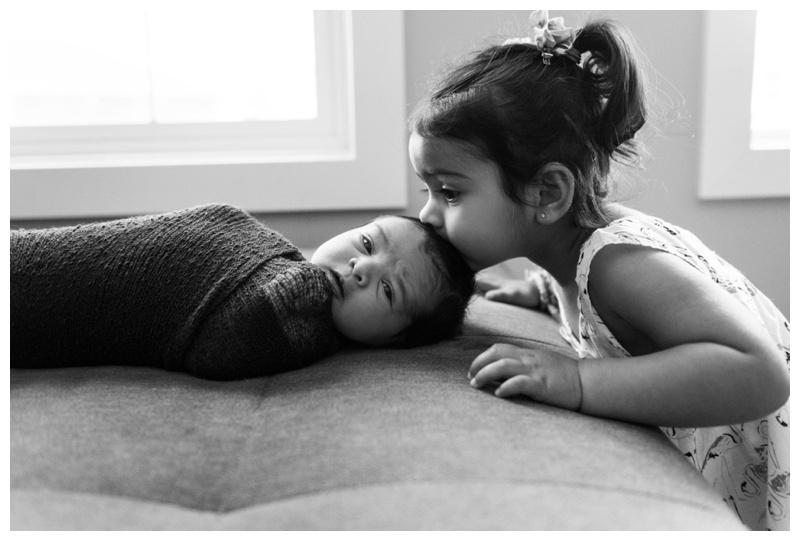 Chestermere Newborn Photography