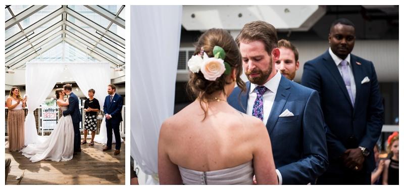 Unique Wedding Ceremony Venues Calgary