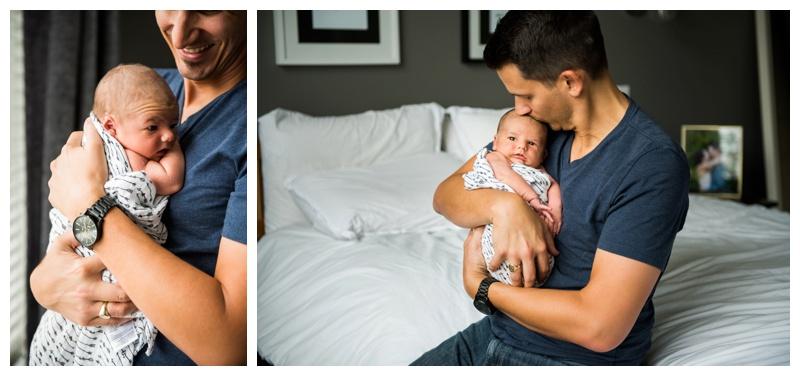 Calgary Alberta Newborn Photos