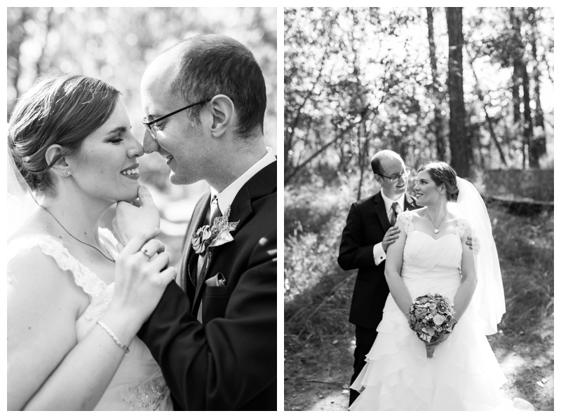 Carburn Park Wedding Photography Calgary