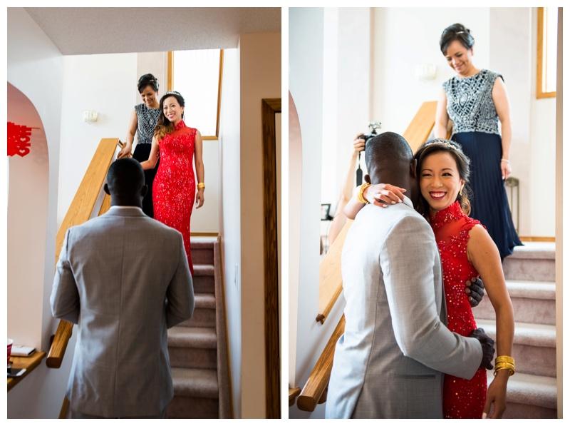 Chinese Wedding Photographer Calgary