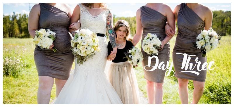 Wedding Photography Workshop Calgary