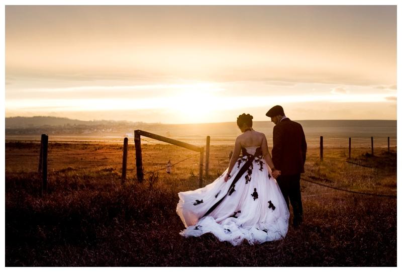 Calgary Wedding Photographer - Airdrie Alberta