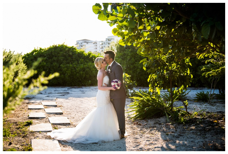Cancun Destination Wedding Photography - Now Jade Riviera Resort Cancun Mexico