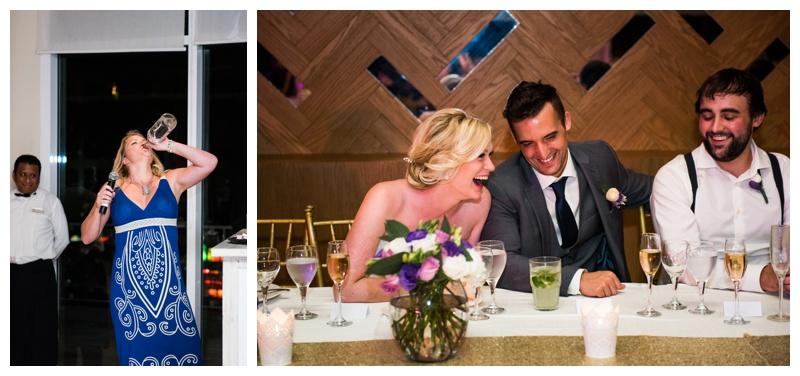 Cancun Wedding Reception Venues - Now Jade Resort Wedding Photographer