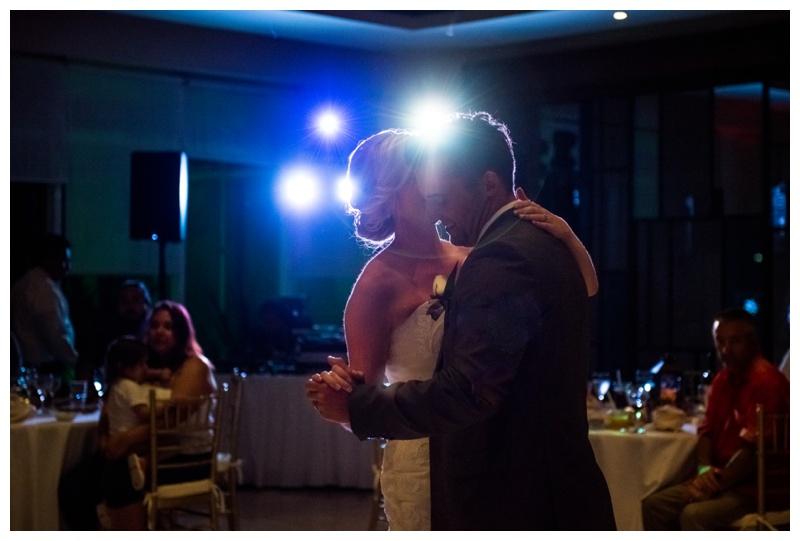 First Dance Wedding Photography - Calgary Wedding Photographer