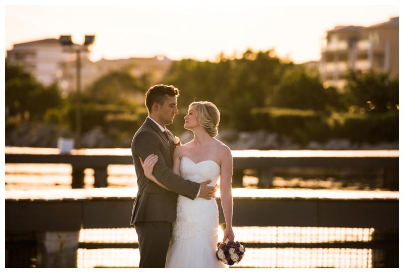 Now Jade Riviera Cancun Resort Wedding Photos