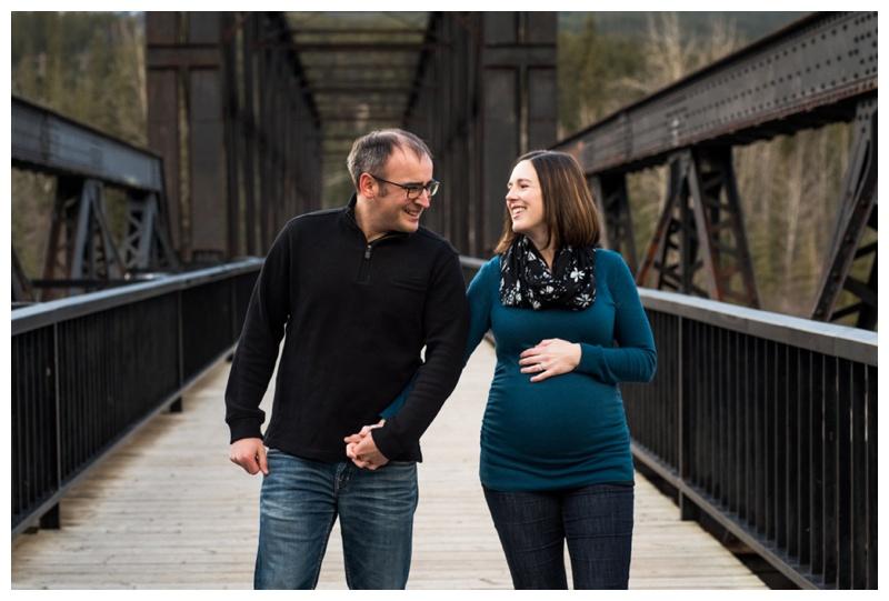 Rocky Mountain Maternity Photography