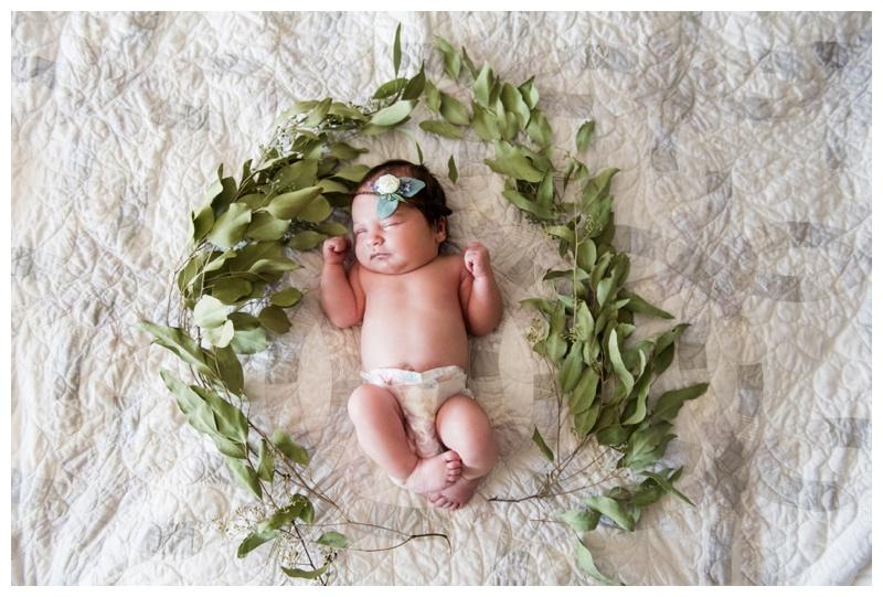 Calgary Newborn Photos